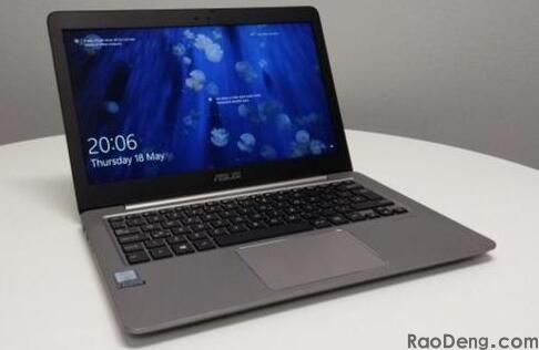 ASUS ZenBook UX310——An excelle