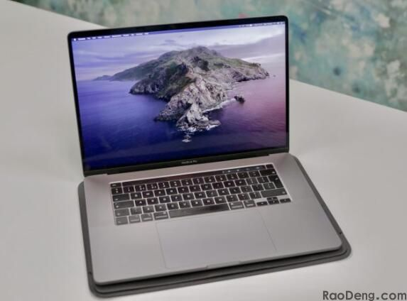 MacBook Pro 16-inch——Best lapt