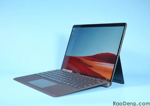 Can Microsoft Surface Pro X AR