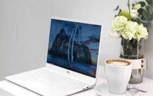 Dell XPS13 7390 review summary
